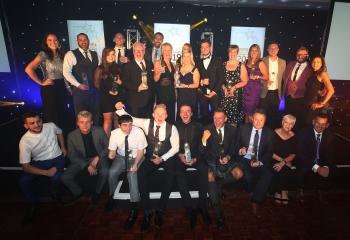 Ayrshire Business Awards 2019
