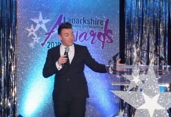 Lanarkshire Business Awards 2016