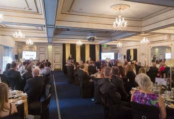 East Renfrewshire Business Awards 2016