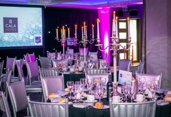 East Renfrewshire Business Awards 2019