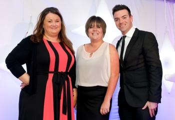 East Renfrewshire Business Awards 2014