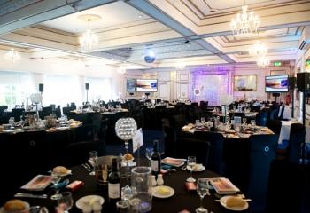 East Renfrewshire Business Awards 2015