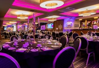 East Renfrewshire Business Awards 2018