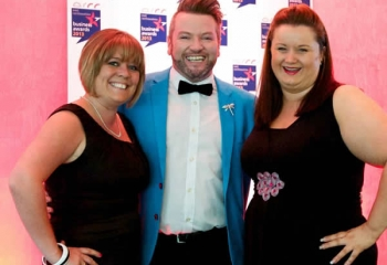 East Renfrewshire Business Awards 2013