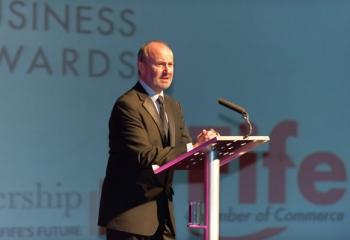 Fife Business Awards 2015