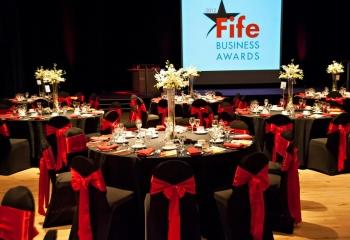 Fife Business Awards 2012