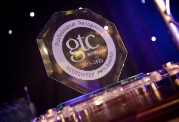 GTCS Excellence In Professional Learning Awards 2018