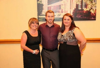 NHS Dumfries and Galloway Excellence Awards 2013
