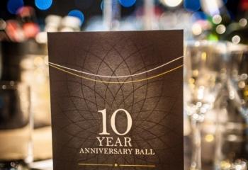 Provista 10 Year Anniversary 2016