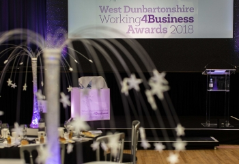 Working4Business Awards 2018