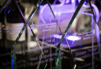 Working4Business Awards 2019